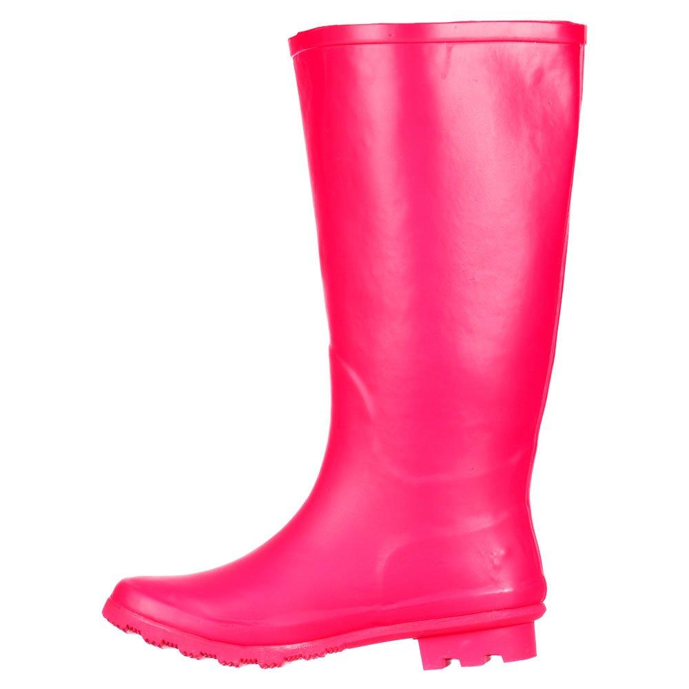 Ladies Waterproof Shoe Extra Wide