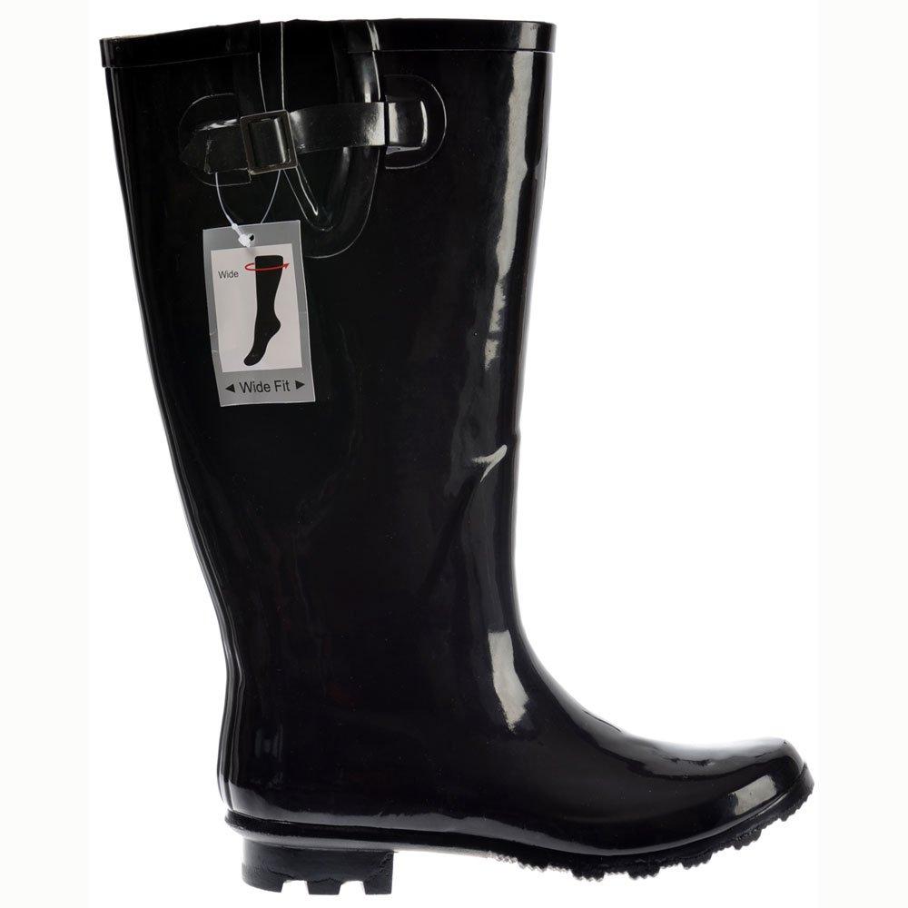 Creative Women39s Burberry 39Birkback39 Rain Boot Size 5US