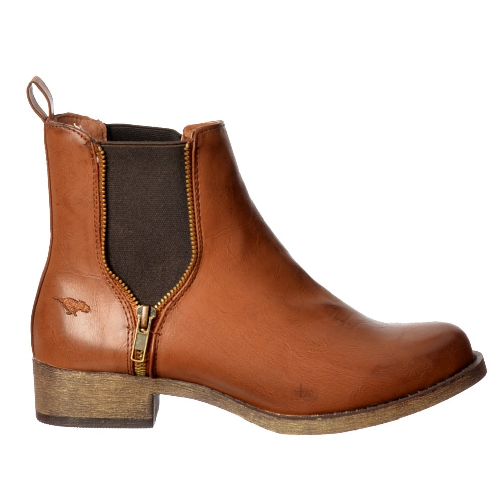 Rocket Dog Women S Camilla Chelsea Boots