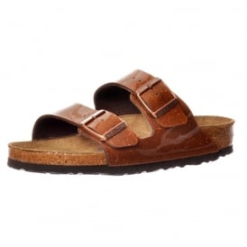 Arizona Birkoflor Magic Galaxy - Standard Fitting Classic Buckled Two Strap - Flip Flop Sandal