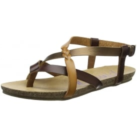 bb42295bf88 Granola-B Open Toe Sandals