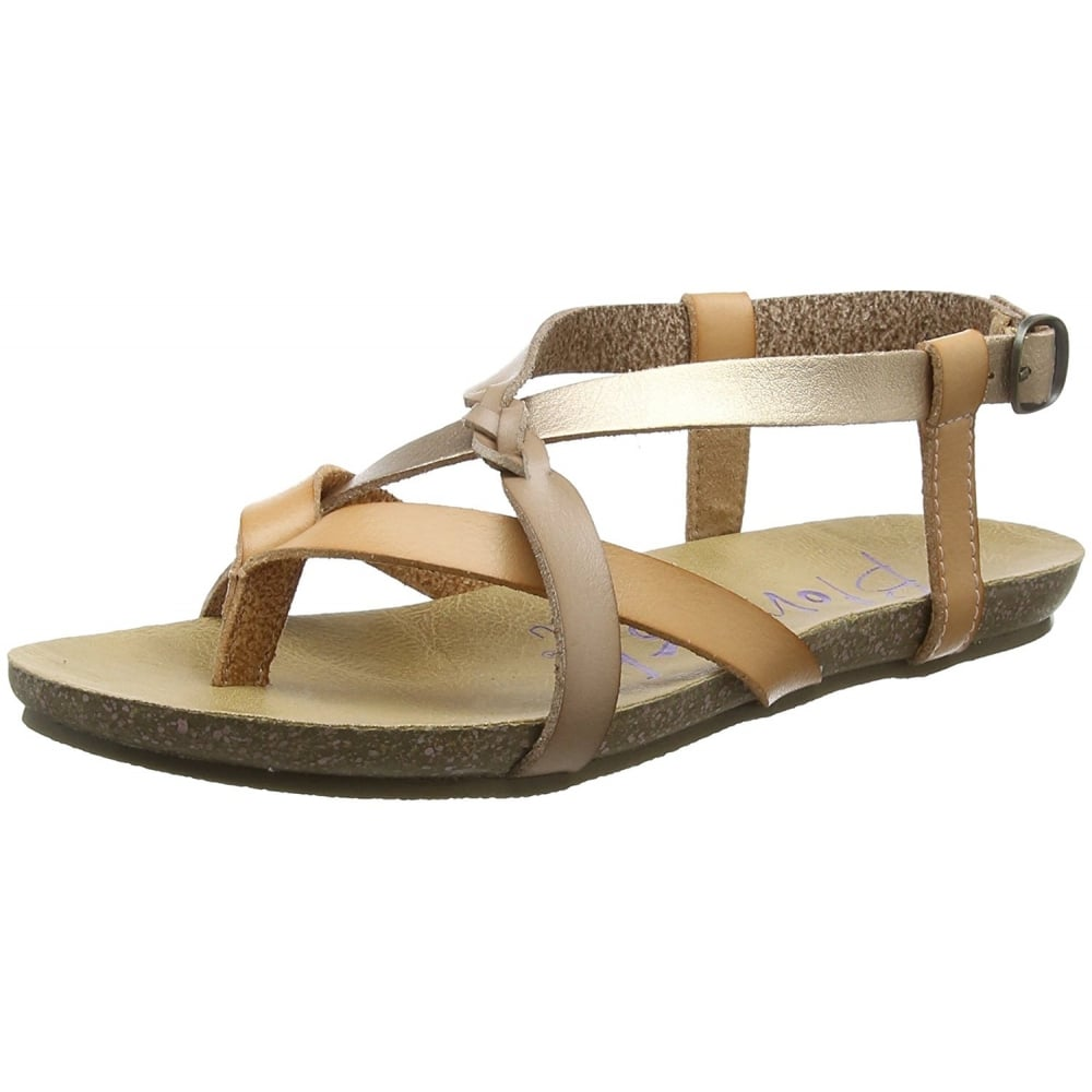45b9ab7651f Blowfish Granola-B Open Toe Sandals - WOMENS from Onlineshoe UK