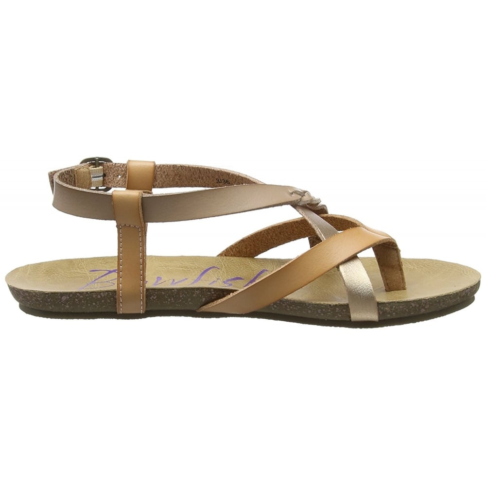 ab7ac0760d4c Blowfish Granola-B Open Toe Sandals - WOMENS from Onlineshoe UK