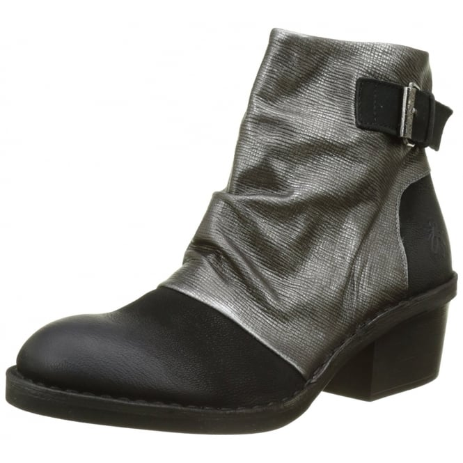 Fly London Dape 897 Heeled Ankle Boot