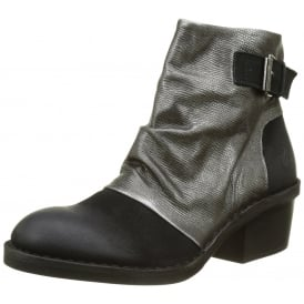 Dape 897 Heeled Ankle Boot