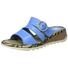 Thea 724Fly Wedge Sandal
