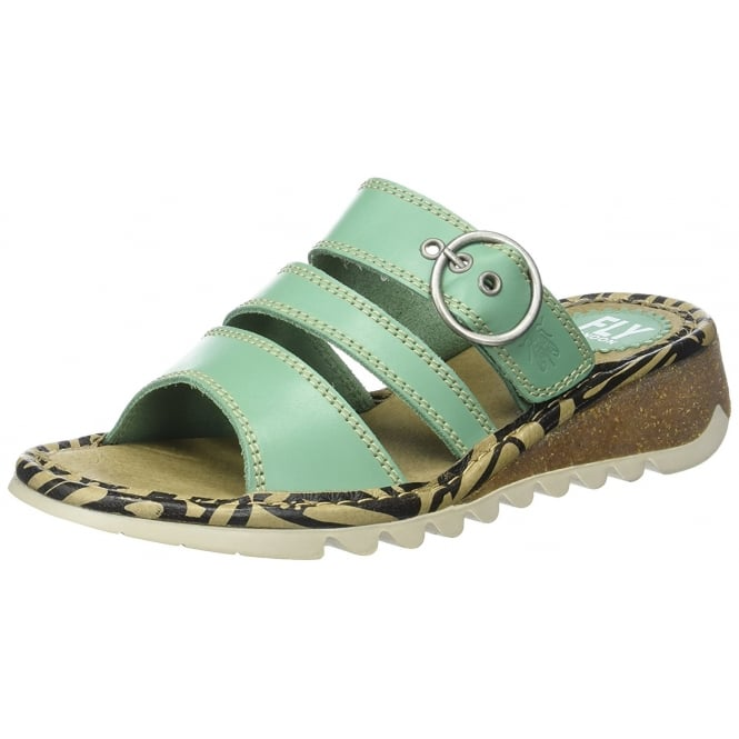 Fly London Thea 724Fly Wedge Sandal