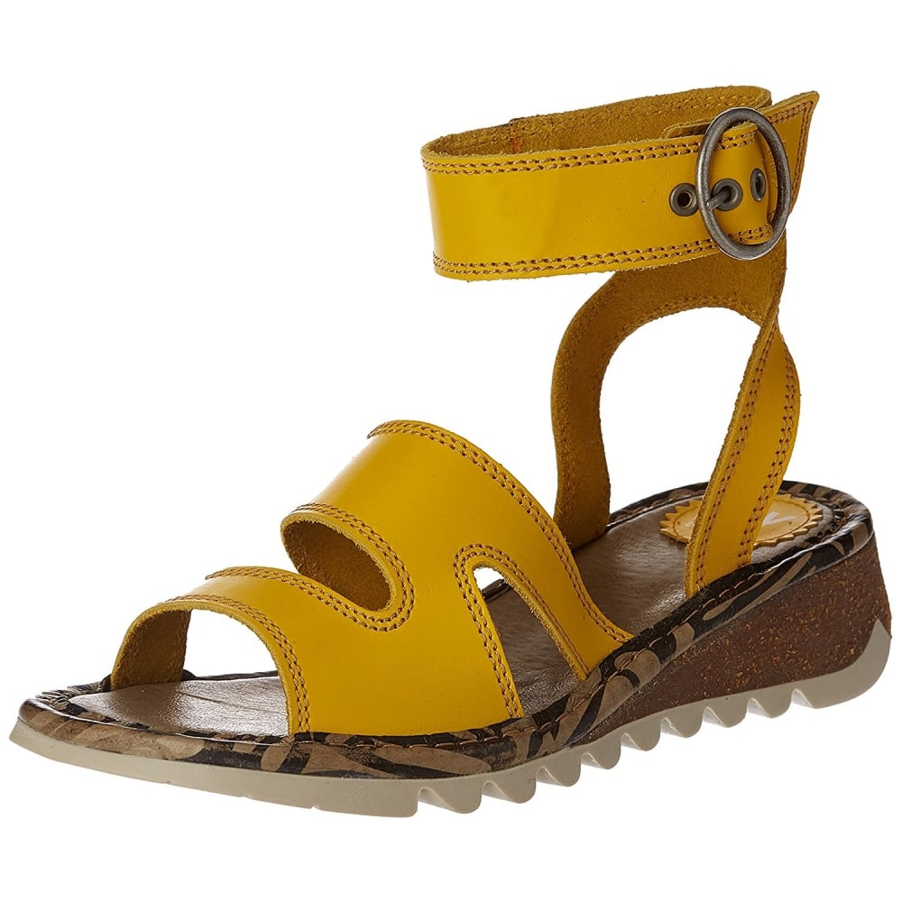 Fly London Tily 722Fly High Ankle Strap