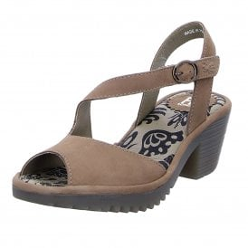 4bc526f2ce4 Fly London Wyno023FLY Open Toe Sandal