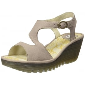 Yanca Summer Dress Sandal