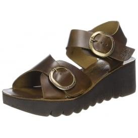 c3a796032869 Yech189 Open Toe Sandals New In · Fly London ...