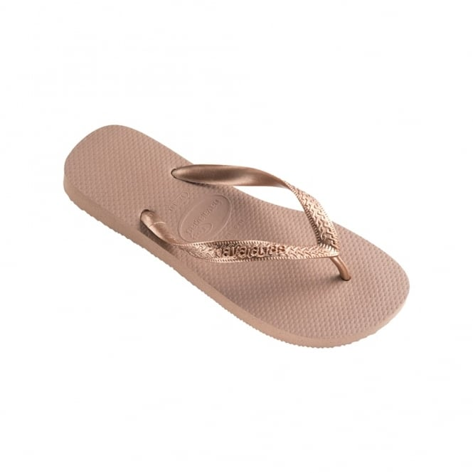 Havaianas Top Metallic - Steel Grey