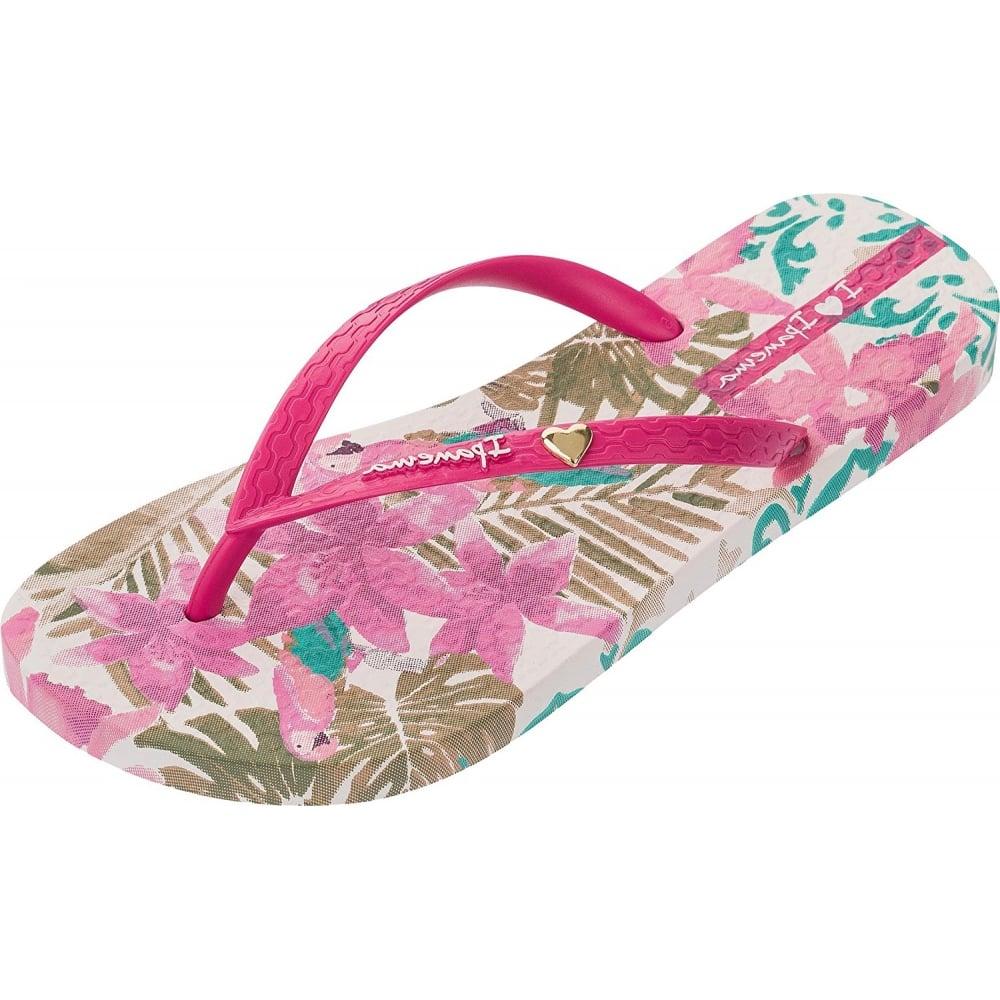527f158f3 Ipanema Summer Flat Flip Flops - WOMENS from Onlineshoe UK