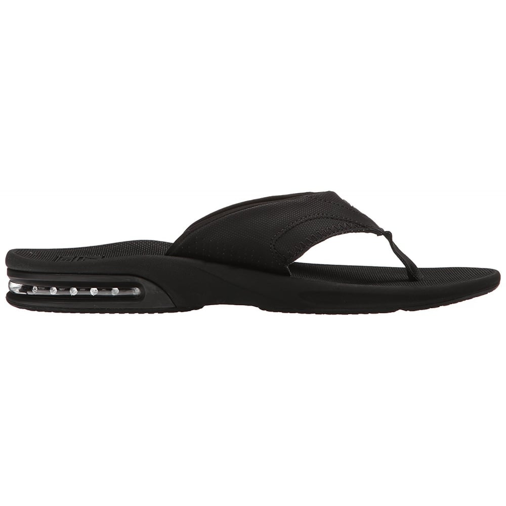 5eb6d23a9b5e47 Reef Mens Reef Fanning Flat Flip Flops With Bottle Opener - MENS ...