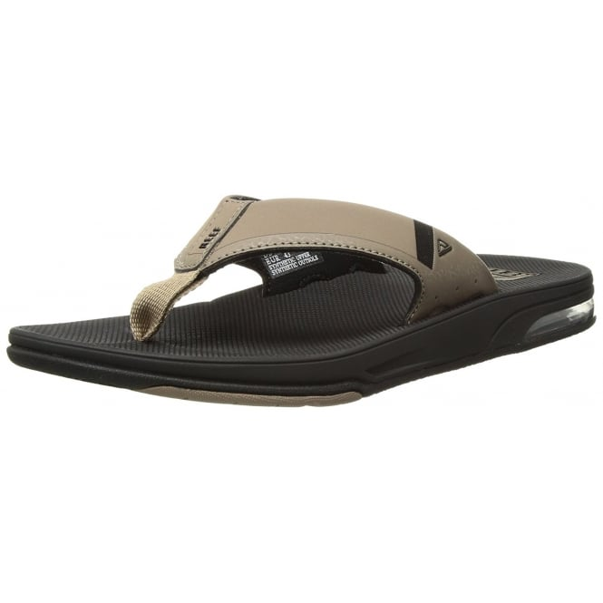 Reef Mens Fanning Low - Flip Flop With Bottle Opener