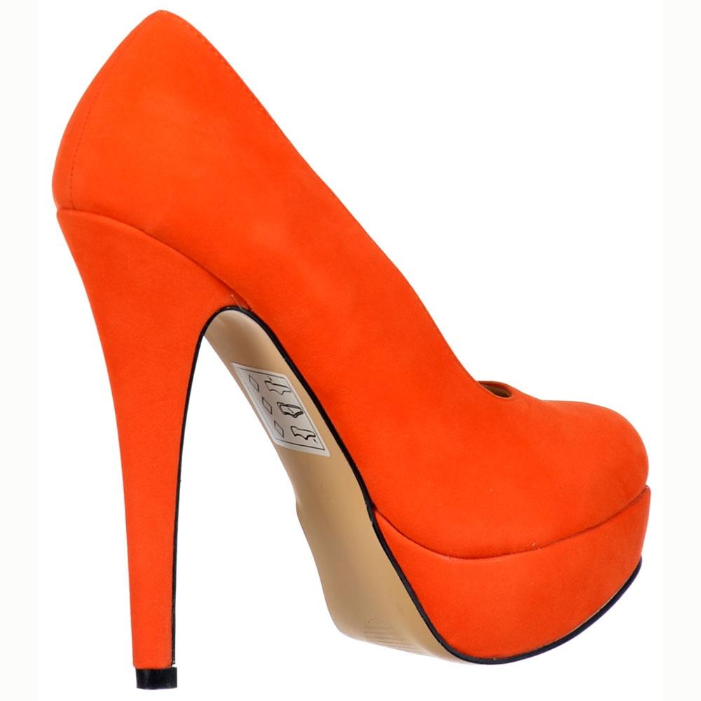 Onlineshoe High Heel Stiletto Platform