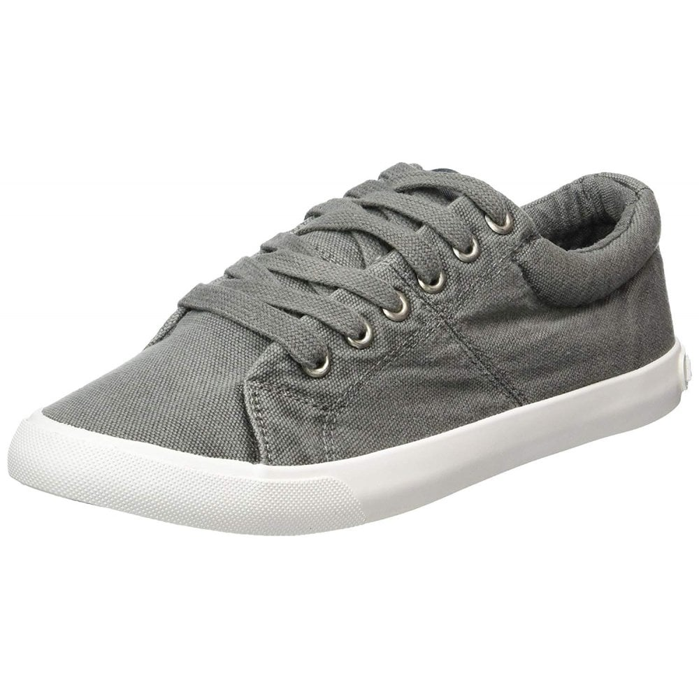 Womens Girls New Rocket Dog Lace Up Casual Plimsolls Flat Pumps Trainers UK 3-8