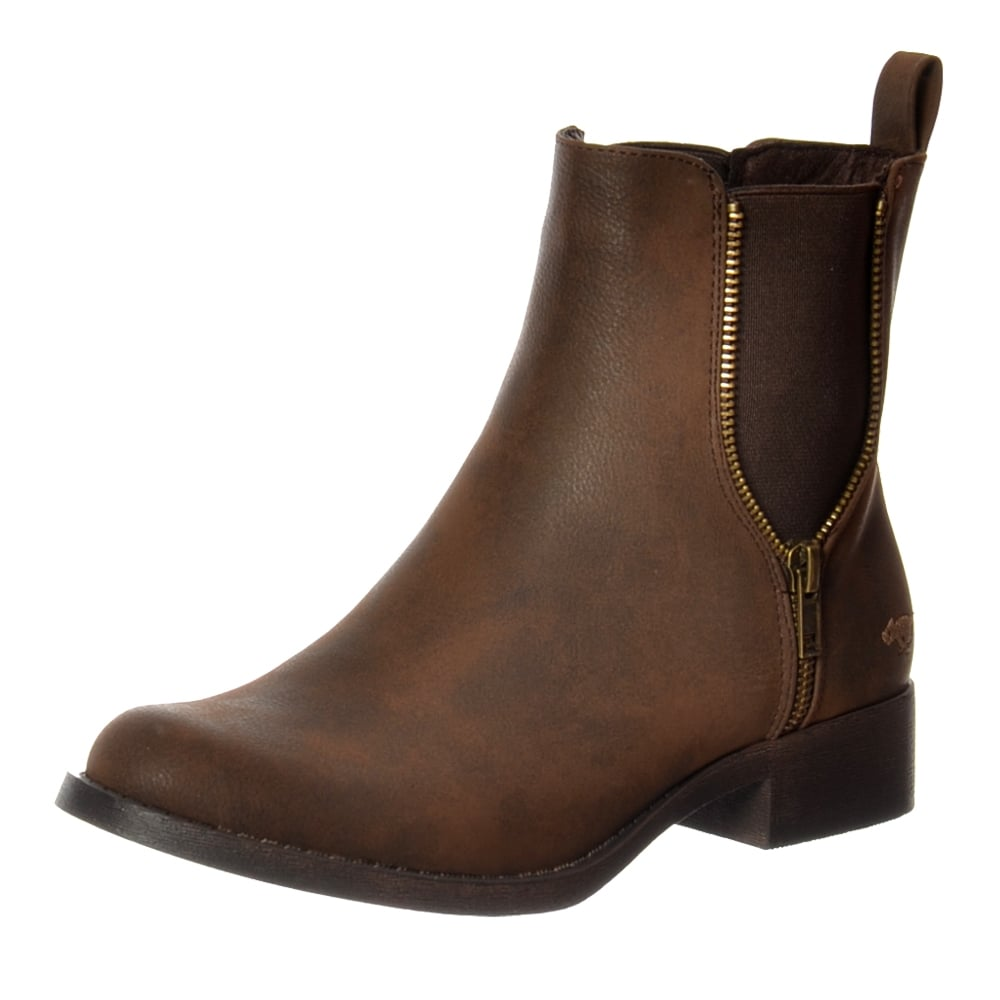 Rocket Dog Camilla Chelsea Ankle Boot