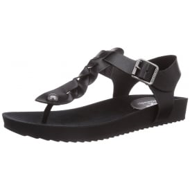 Freya Coronado Flat Toe Post Summer Sandal