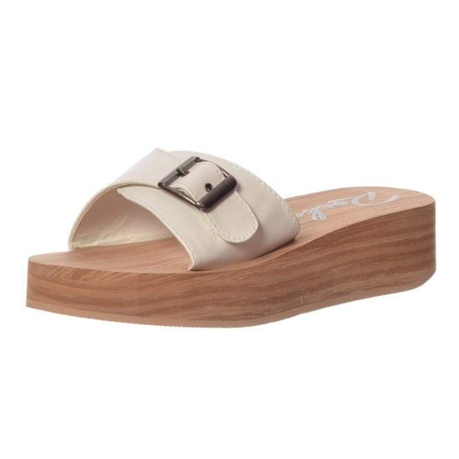 Rocket Dog Kaplan Slip On Mule