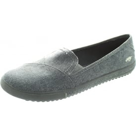 Pali Weekend Canvas Loafers