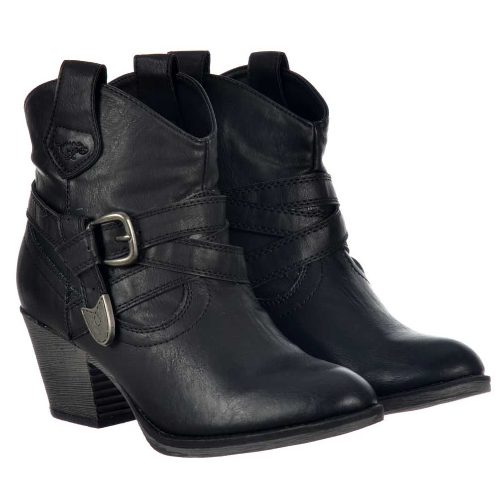 half off pretty cheap cheapest price rocketdog black satire boots cowboy western buckles free delivery