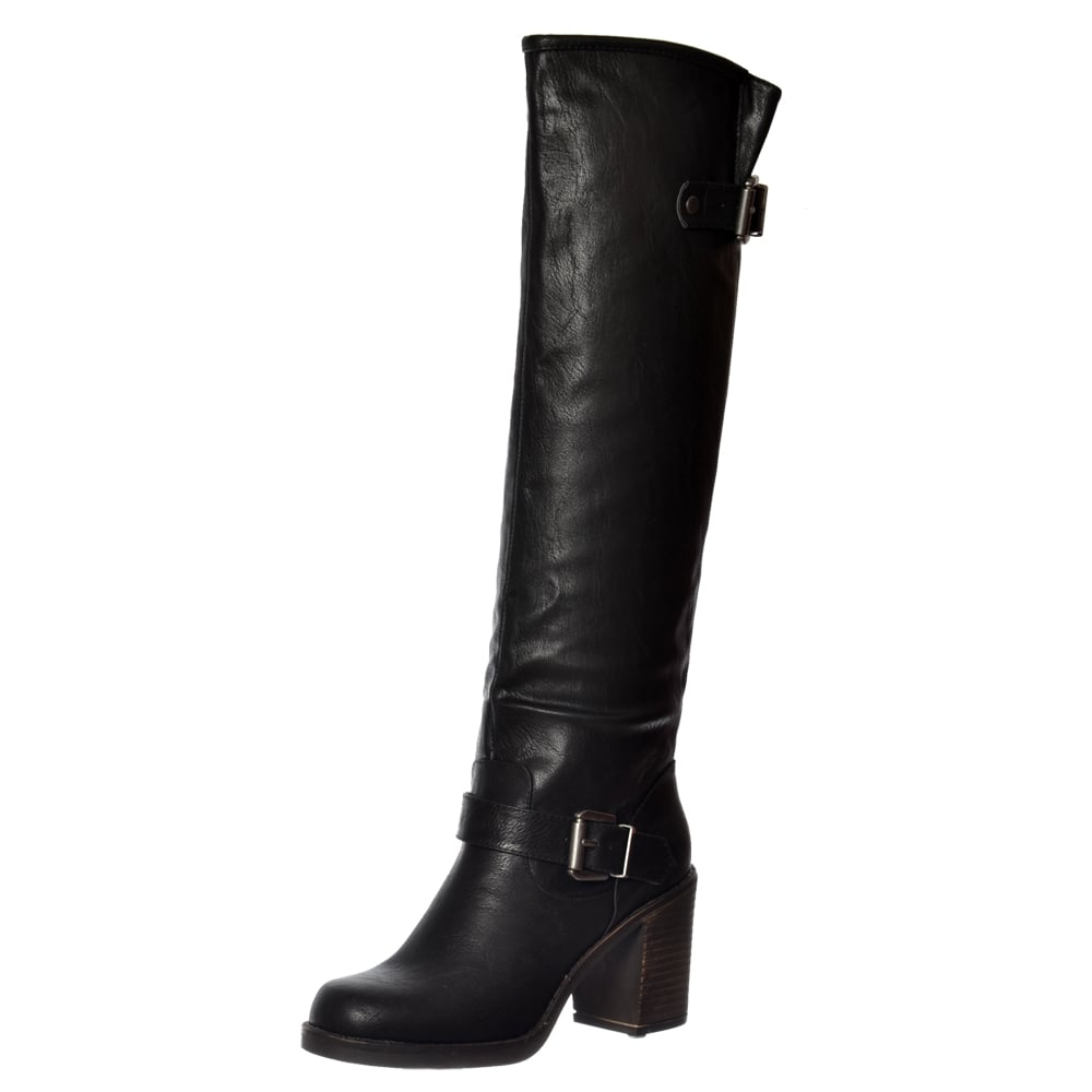 1384507e55b Rocket Dog Shayna Tall Knee High Wide Calf Boot - WOMENS from ...