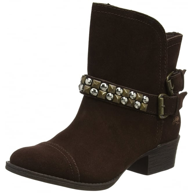 Rocket Dog Shine Ankle Boot