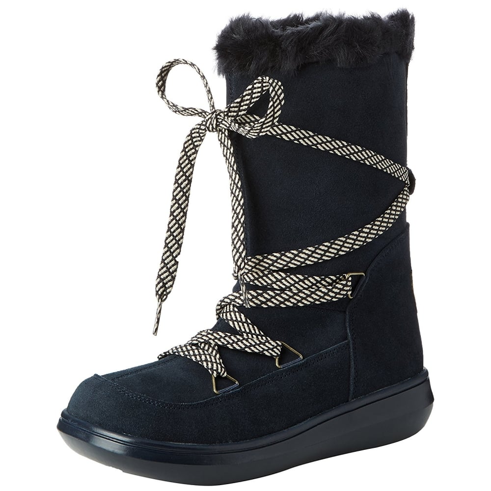 9e11e8c3d Rocket Dog Snowcrush Lace Up Snow Boot - WOMENS from Onlineshoe UK