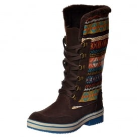 Rocket Dog Suri Winter Snow Boot