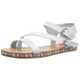 Tailspin Coronado - Flat Cross Over Summer Sandal