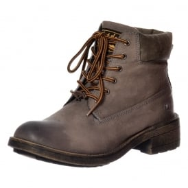 Rocket Dog Tillie Combat Lace Up Ankle Boot