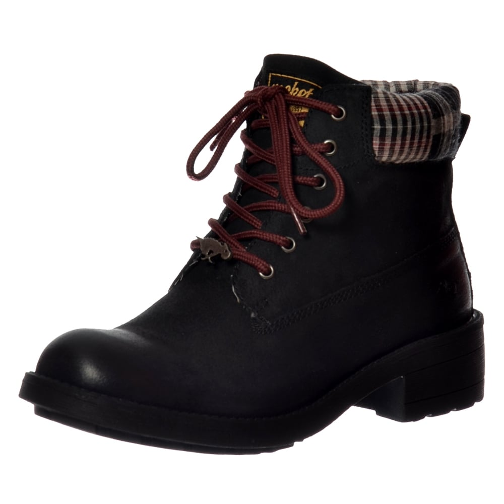 694c041d47092 Rocket Dog Tillie Combat Lace Up Ankle Boot - WOMENS from Onlineshoe UK